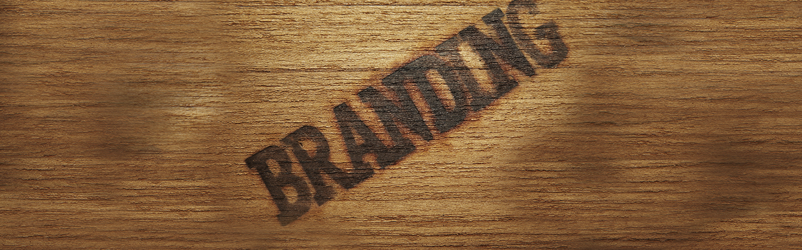 Branding in a connected world